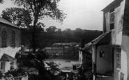 Bodinnick, The Village c.1930