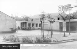 Bodmin, Athelstan House c.1965