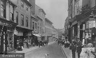 Bodmin, Fore Street 1906