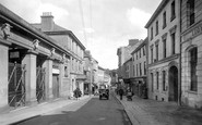 Bodmin, Fore Street 1931