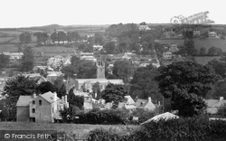 From The Beacon 1931, Bodmin