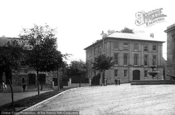 Bodmin, Mount Folly 1890