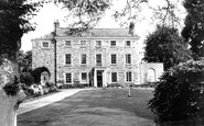 Bodmin, Priory House c.1955