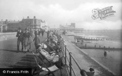 Bognor Regis, 1921