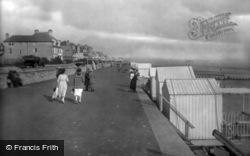 1921, Bognor Regis