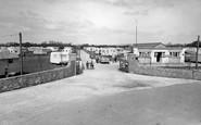 Bognor Regis, Boulevard Estate c1955