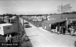 Boulevard Estate c.1960, Bognor Regis