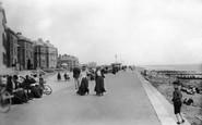 Bognor Regis, Colebrooke Terrace 1903
