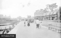 Bognor Regis, Cotswold Terrace 1914