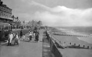 Bognor Regis, East Parade 1921