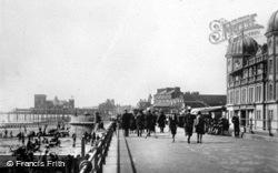 East Parade c.1930, Bognor Regis