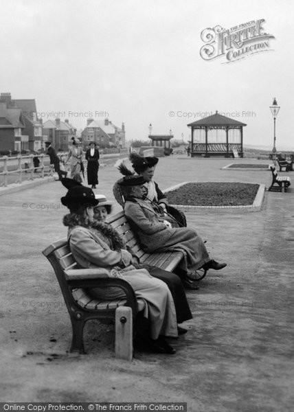 Bognor Regis, Fashion 1914