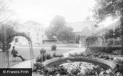 Bognor Regis, Merchant Taylors Home 1890