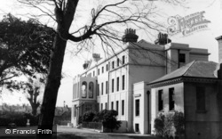 Bognor Regis, Merchant Taylors Home c.1955