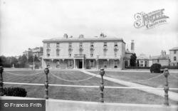 Bognor Regis, Norfolk Hotel 1898