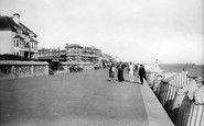 Bognor Regis, Parade West 1906