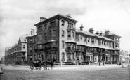 Bognor Regis, Park Terrace 1890