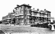 Bognor Regis, Park Terrace 1903