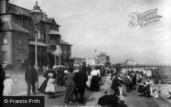 Bognor Regis, Promenade 1898