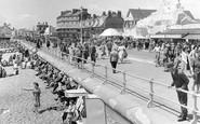 Bognor Regis, Promenade 1949