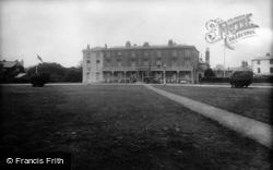 Bognor Regis, Royal Norfolk Hotel 1914