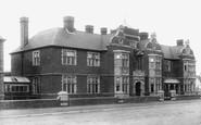 Bognor Regis, Surrey Convalescent Home For Women 1900