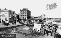 The Beach Hotel 1898, Bognor Regis