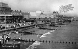 The Promenade c.1930, Bognor Regis