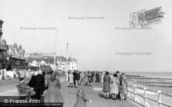 The Promenade c.1955, Bognor Regis