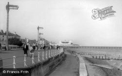 The Promenade c.1960, Bognor Regis