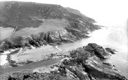 Bolberry, Soar Mill Cove 1927