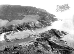 Soar Mill Cove 1927, Bolberry