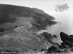 The Cliffs 1927, Bolberry