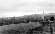 Bollington, c.1960