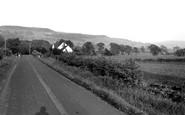 Bollington, View From Kerridge c.1955