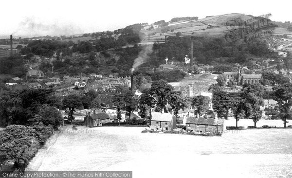 Bollington photo
