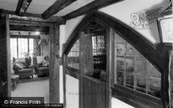 Ye Olde Tudor House c.1960, Bolney