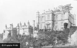 Bolsover, Castle 1902