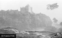 Bolsover, Castle c.1884