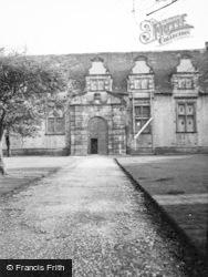 Bolsover, Castle c.1950