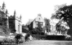 Bolsover, The Castle 1902