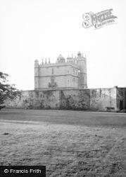 Bolsover, The Little Castle c.1950