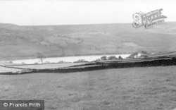 Bolsterstone, View From Heads Lane c.1965