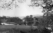 Bolton Abbey, And Scar c.1874