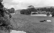 Bolton Abbey, Bolton Bridge 1923