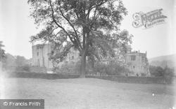Bolton Abbey, c.1890