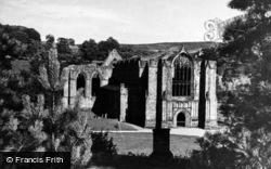 Bolton Abbey, c.1950
