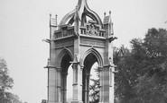 Bolton Abbey, Cavendish Memorial 1888