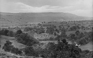 Bolton Abbey, Distant View 1921