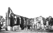 Bolton Abbey, North East c.1874
